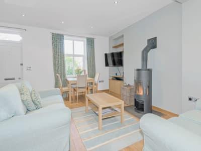 Living room | Riverside Cottage, Staveley