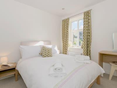 Double bedroom | Riverside Cottage, Staveley