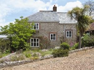 Little Trill Cottages - Trill Cottage