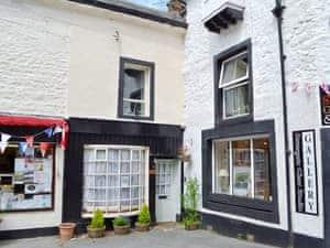 Little Kier Cottage