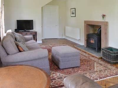 Living room | The Park, Southwaite near Carlisle