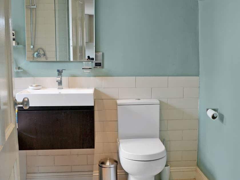 Bathroom | The Old Chapel, Melmerby