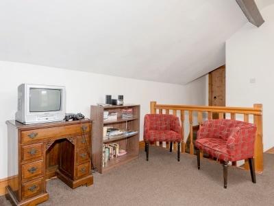 Study | Irton Hall - Pele Tower, Irton, Eskdale
