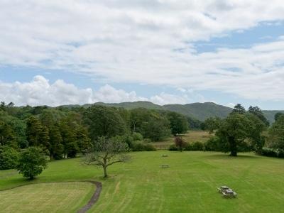 Garden and grounds | Irton Hall - Pele Tower, Irton, Eskdale