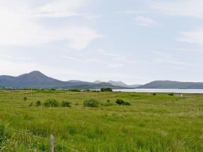 View   Birdsong Cabin, Breakish near Broadford, Isle of Skye