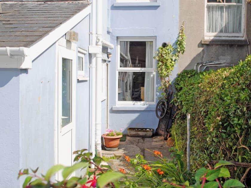 Exterior | Cranmere, Salcombe