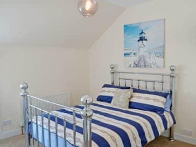 Double bedroom | Airyhemming Farm, Glenluce near Stranraer