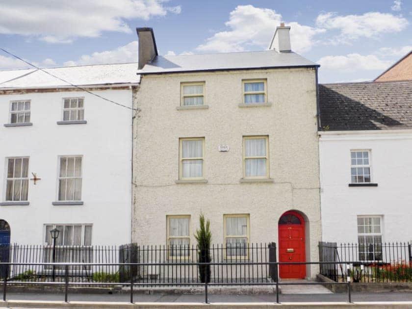 Upper Patrick Street