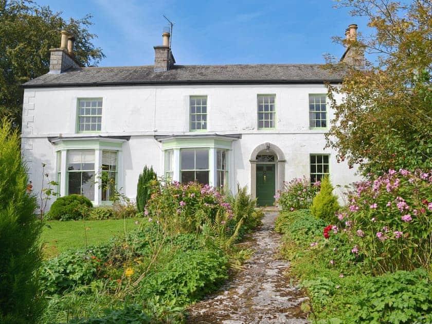 Tullythwaite House