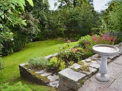 Garden | Kilnshaw, Ambleside