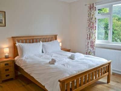 Double bedroom | Kilnshaw, Ambleside