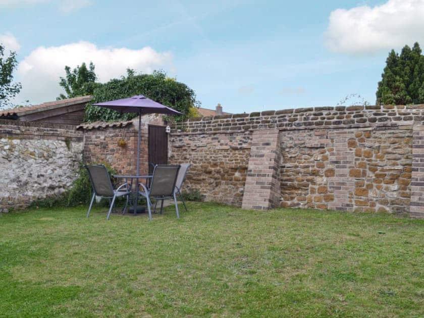Garden | Sweet Pea Cottage, Heacham, nr. King's Lynn
