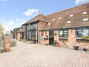 Redbridge Farm - Redbridge Barn