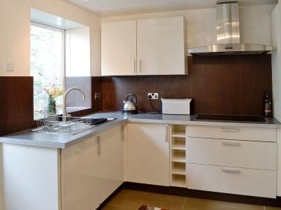 Kitchen | Ardarth, Cairnryan near Stranraer