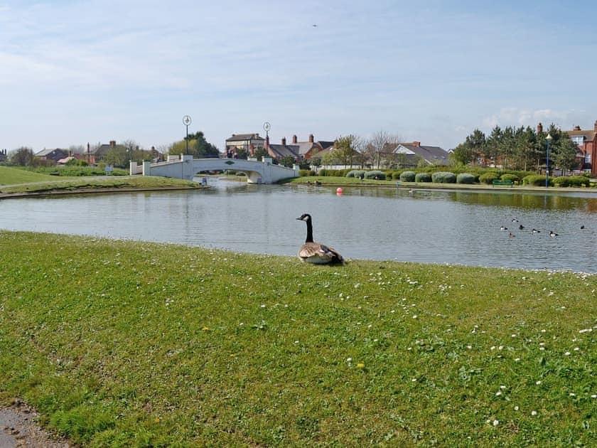 Mablethorpe | Lincolnshire, England