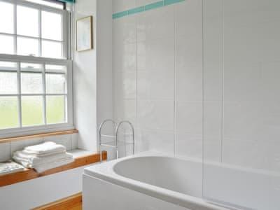 Bathroom | Stockdale Cottage, Ambleside