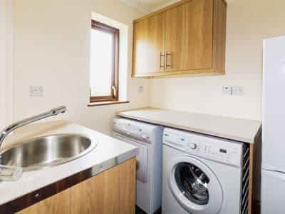 Utility room | Cottfield House, Stranraer
