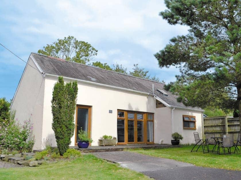 Manordaf Cottage