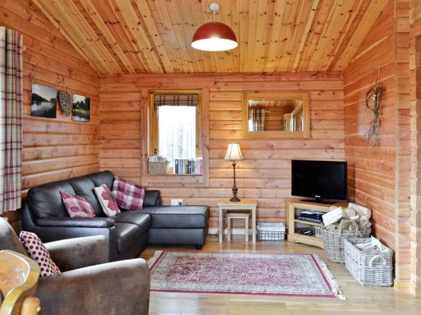 Bonnie View Lodge
