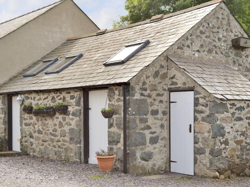 Exterior | Daisy Cottage, Plas Gwyn, nr. Pwllheli