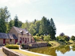 Mellé, nr. Fougères