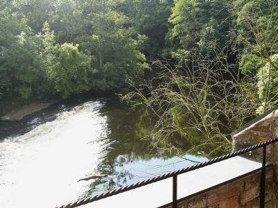 View | Erbistock Mill, Erbistock, nr. Llangollen