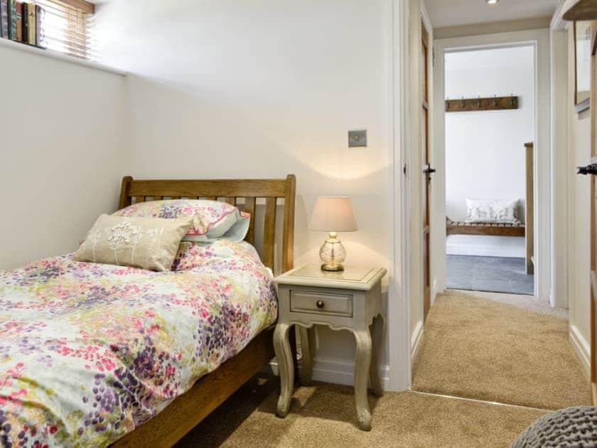 Single bedroom | Hilltop Barn, Kilve, nr. Watchet