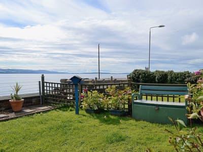 View | Seaview, Innellan, nr. Dunoon