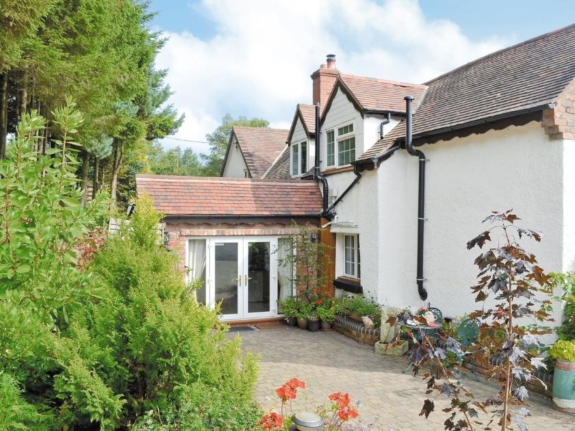 Exterior | White Lodge, Cleobury Mortimer, nr. Ludlow