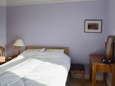 Double bedroom | Rose Bank, Cartmel