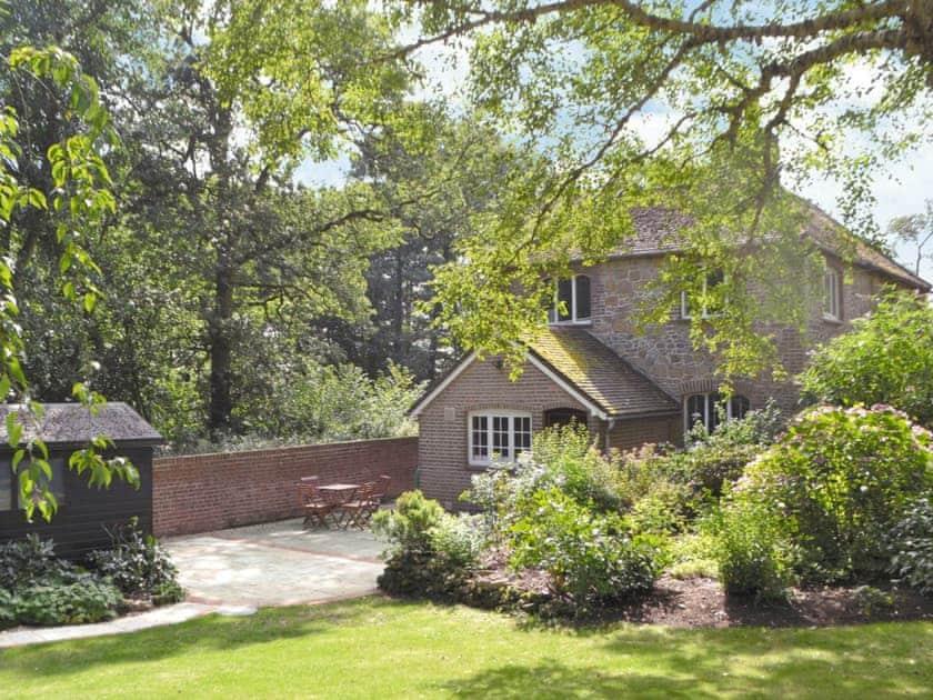 Tanhurst Cottage
