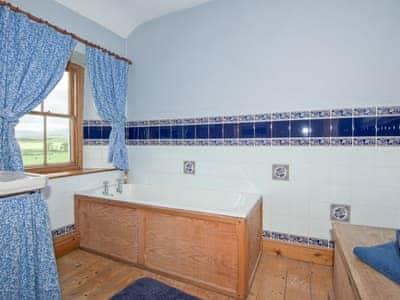 Bathroom | The Vicarage, Lowick Bridge, nr. Coniston