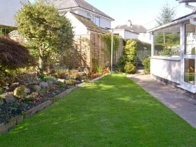 Garden | Quietways, Portinscale, nr. Keswick