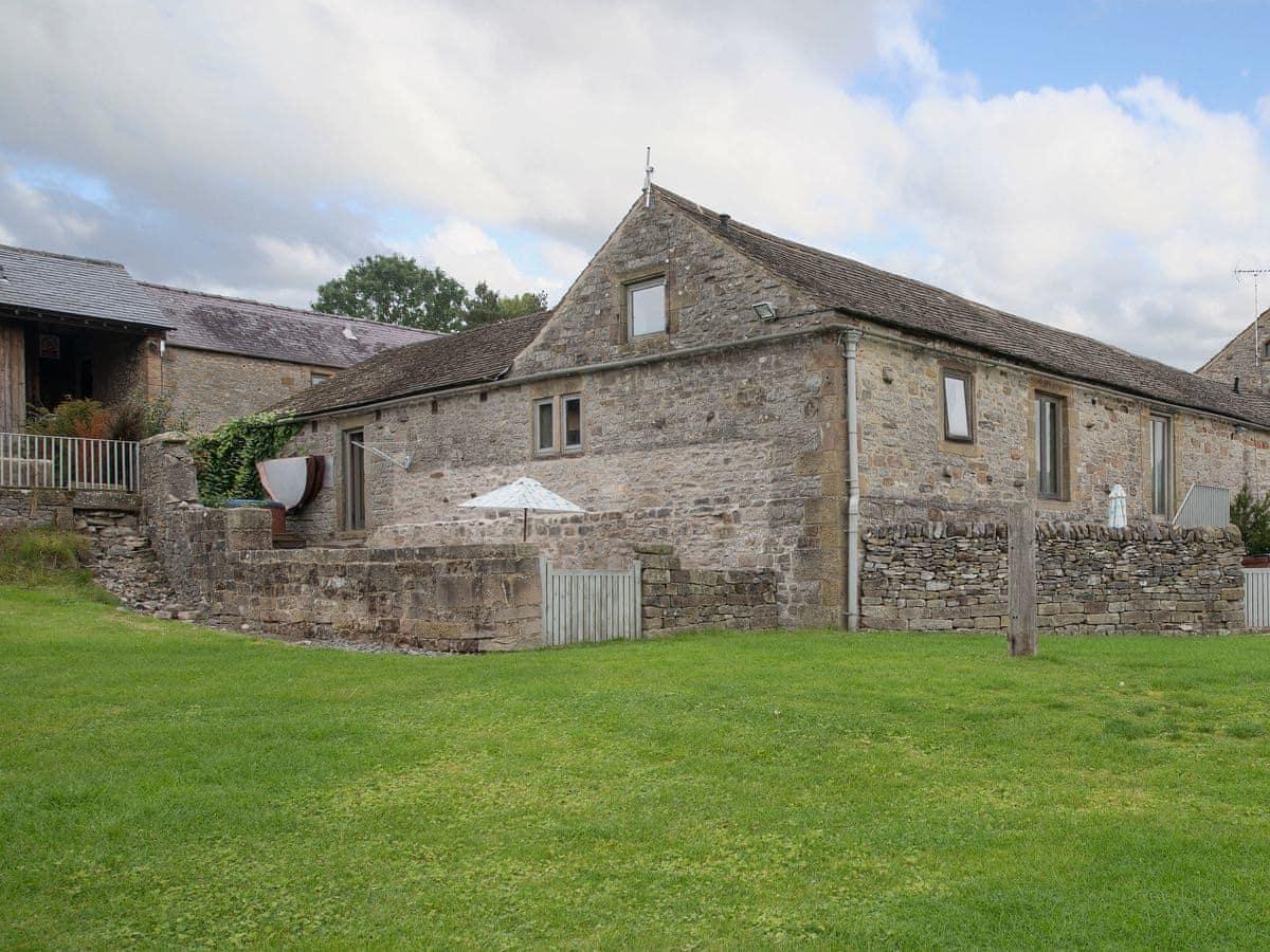 Harthill Hall - Cokaynes