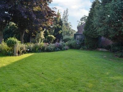 Garden | Stable Cottage, South Kilvington near Thirsk
