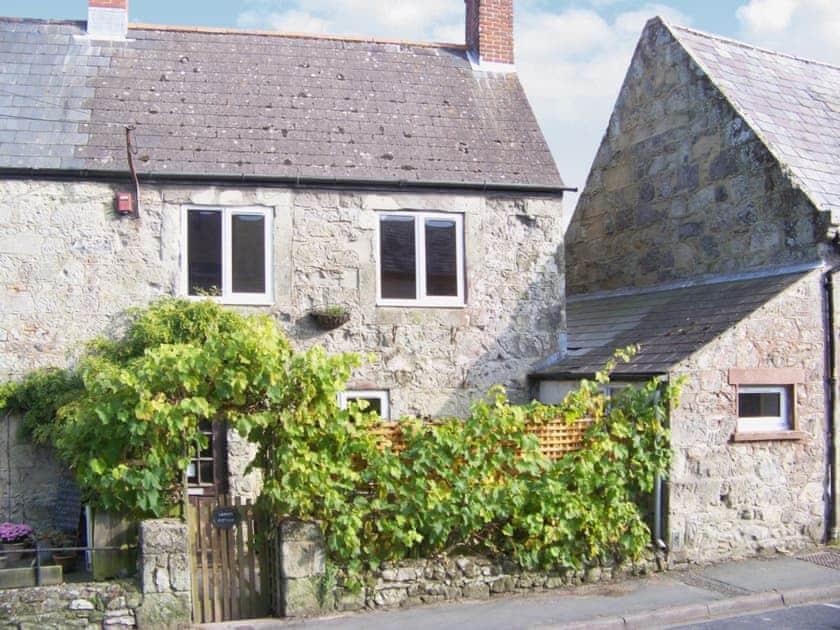 Lamont Cottage