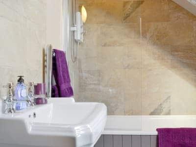 Bathroom | Ivy Bush Cottage, Llandewi Brefi, nr. Tregaron