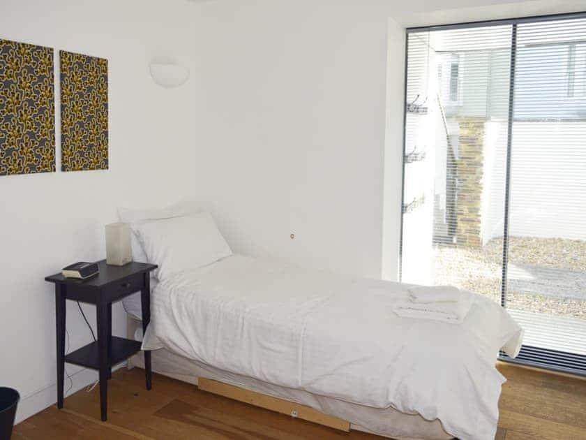 Single bedroom | Devon Road 44, Salcombe