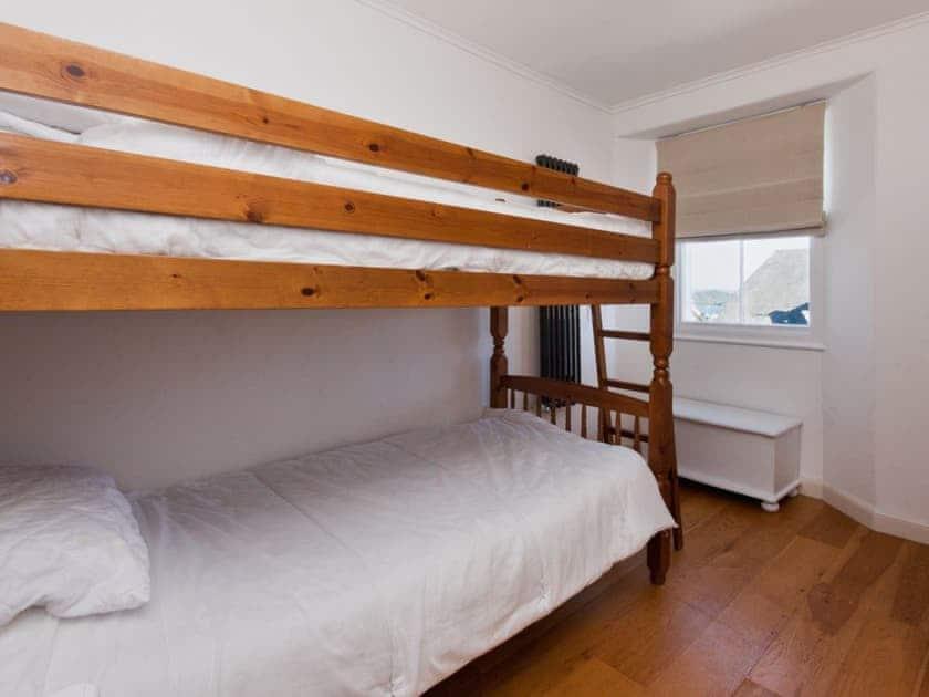 Bunk bedroom | Devon Road 44, Salcombe