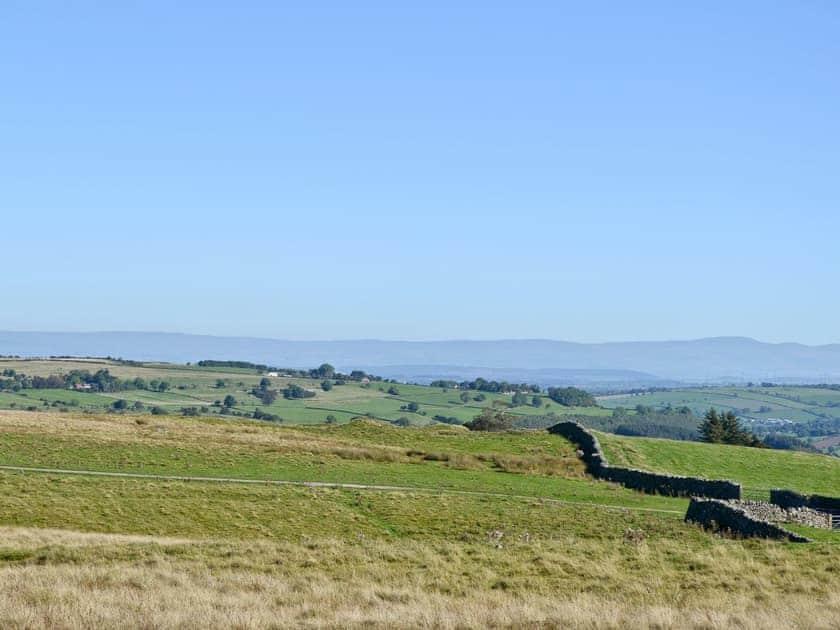 Caldbeck area | Cumbria, England