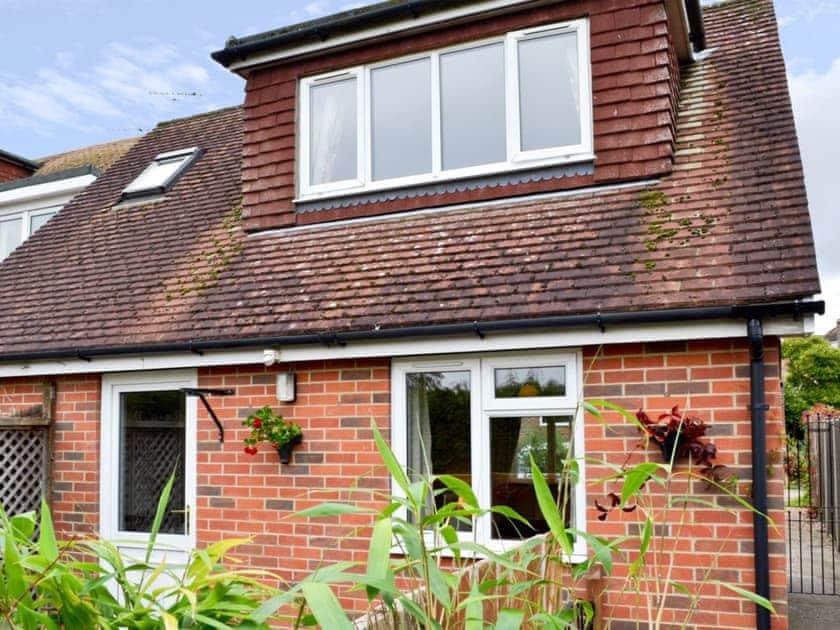 Exterior | Kiln Cottage, Rye