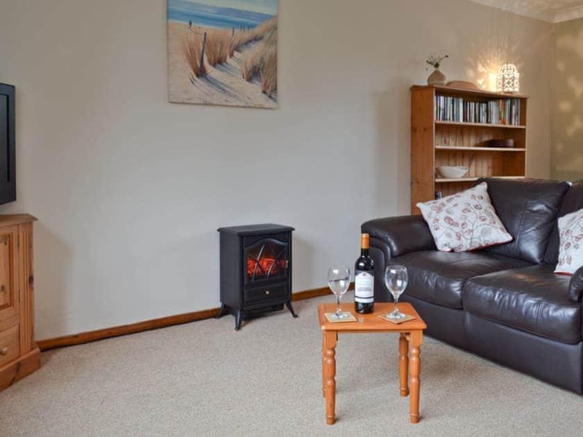 Living room | Kiln Cottage, Rye