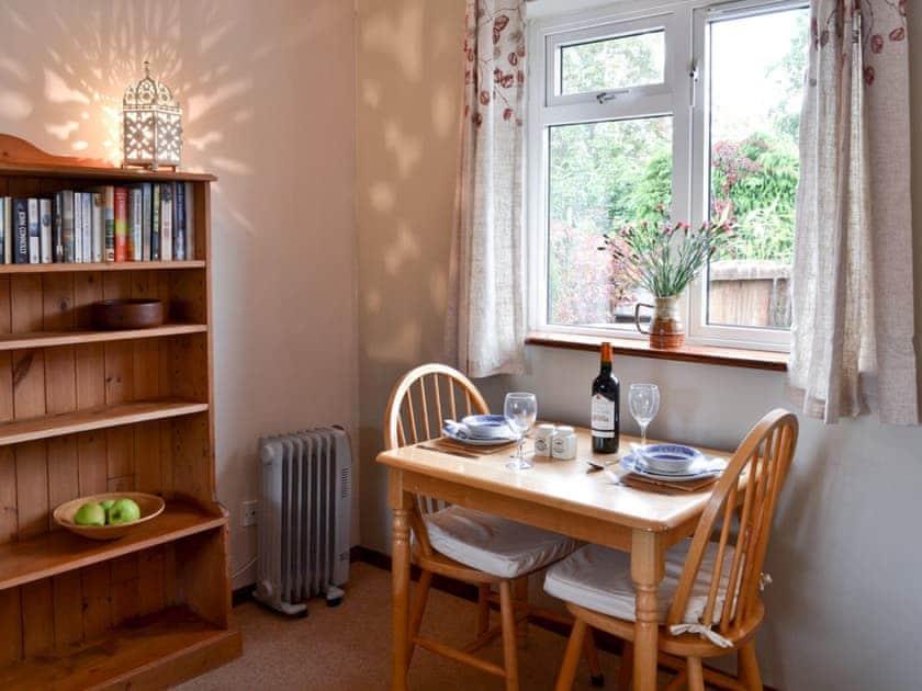 Dining Area | Kiln Cottage, Rye