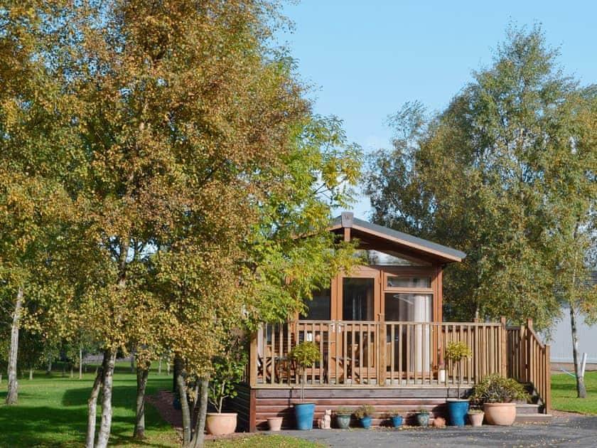 Bay Tree Lodge