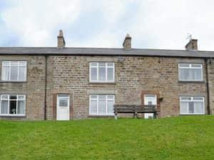 Ken's Cottage
