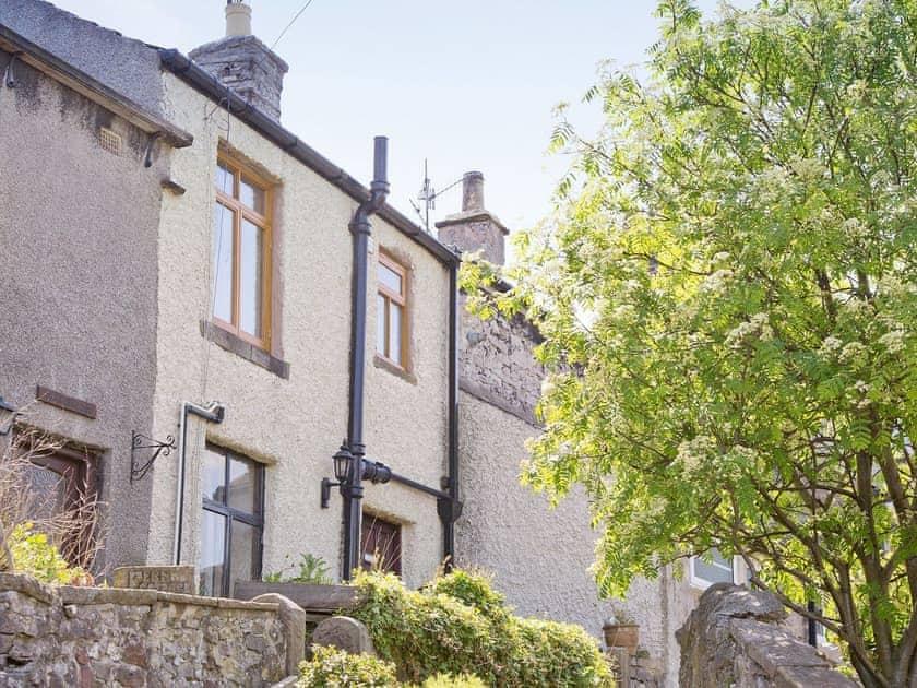 Exterior | Millstone Cottage, Bradwell