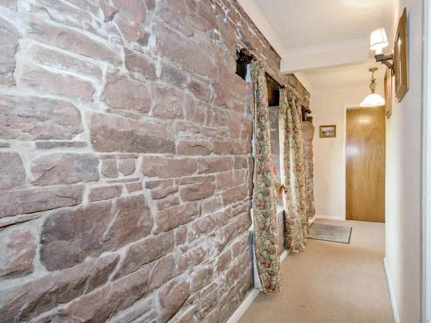 Hallway | Langriggs, Great Salkeld near Penrith