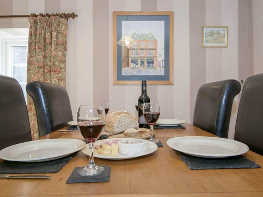 Living room/dining room | High Croft, Great Salkeld near Penrith