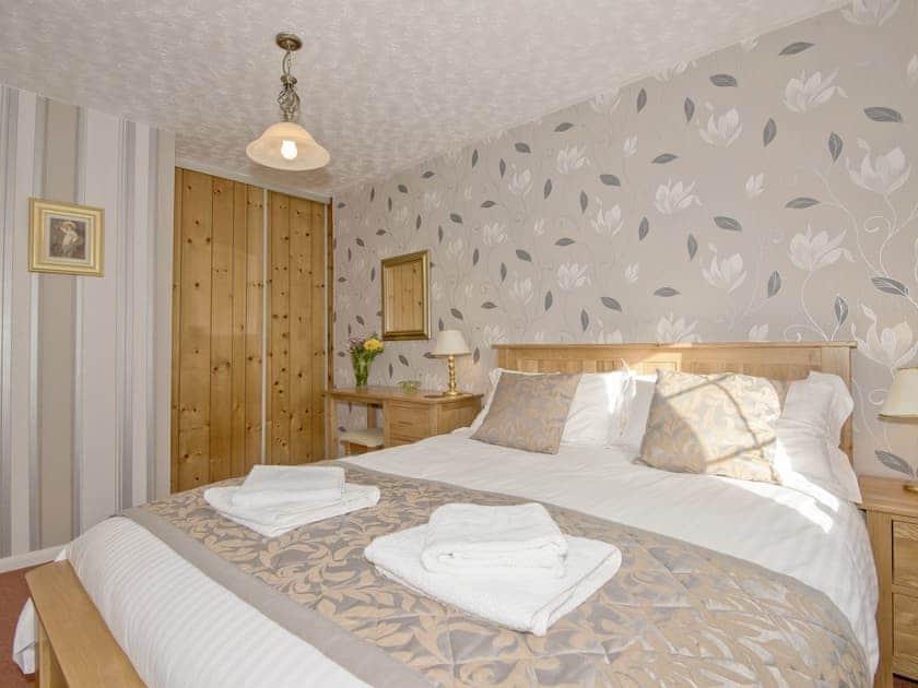Double bedroom | Garth, Great Salkeld near Penrith