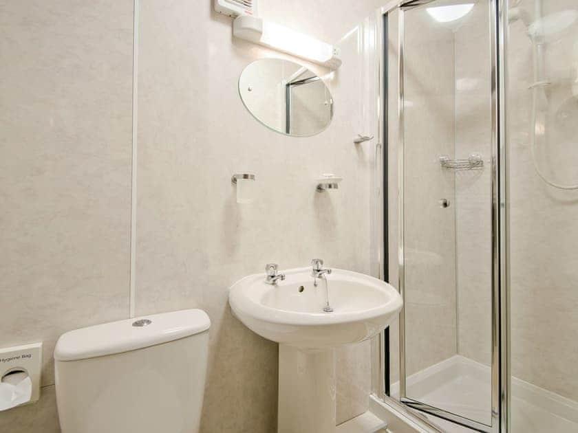 Shower room | Garth, Great Salkeld near Penrith